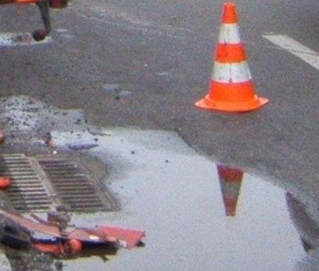 В Ярославской области парень на «Мазде» насмерть сбил пешехода