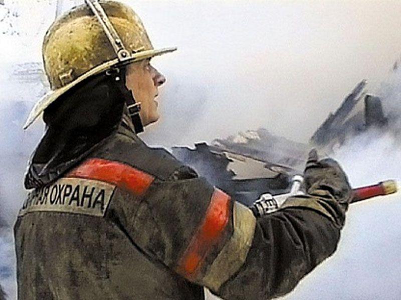 В Ярославле в огне погиб 69-летний мужчина