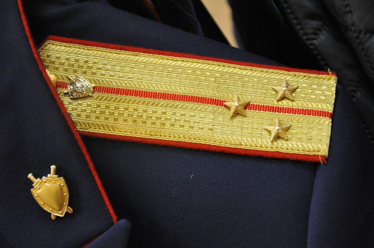 Директору Волковского театра Итину предъявлено обвинение