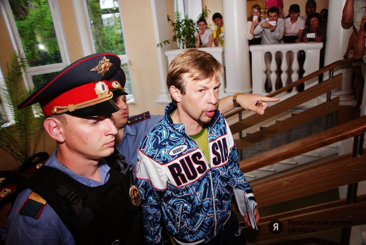 Адвокат рассказал о скором этапировании Урлашова в Москву