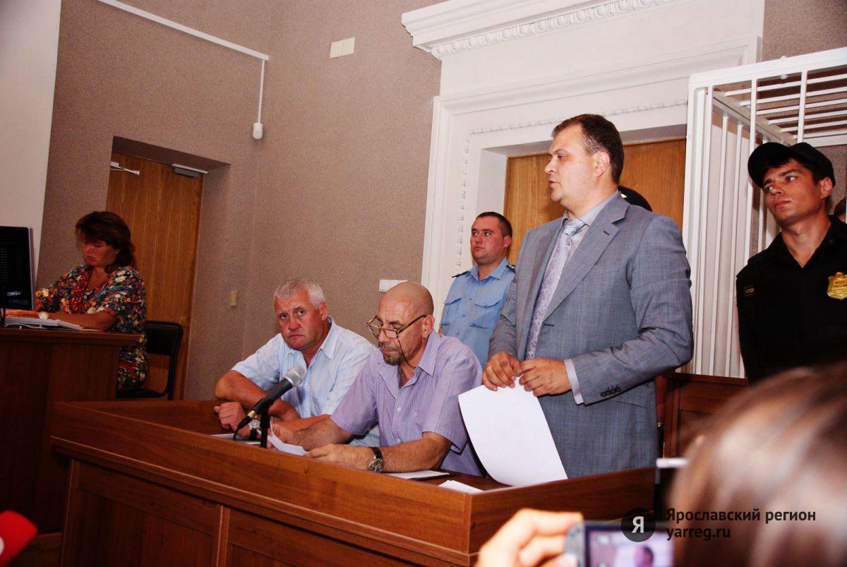 Адвоката Евгения Урлашова отпустили из СИЗО