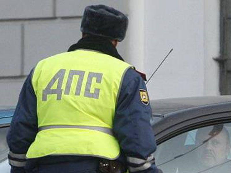 В Ярославле пешеход попал под колеса «Жигулей»