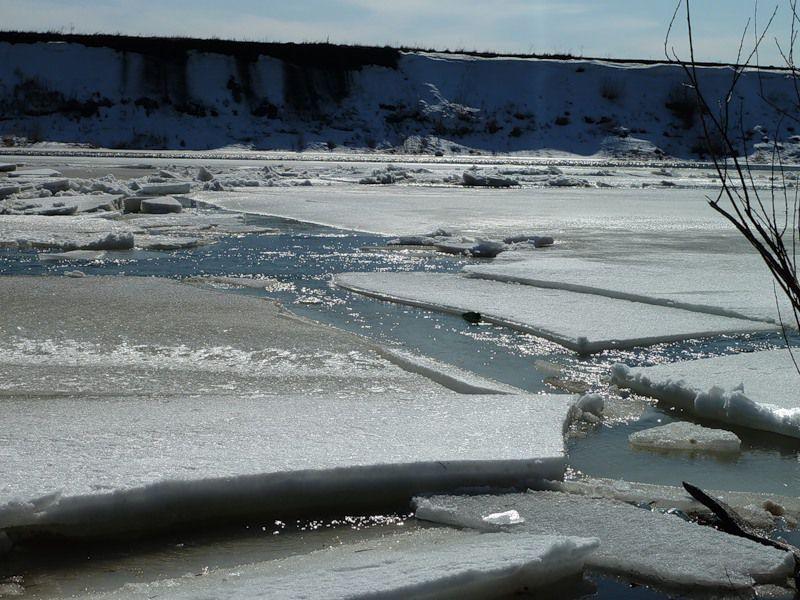В Ярославской области начали готовиться к паводку