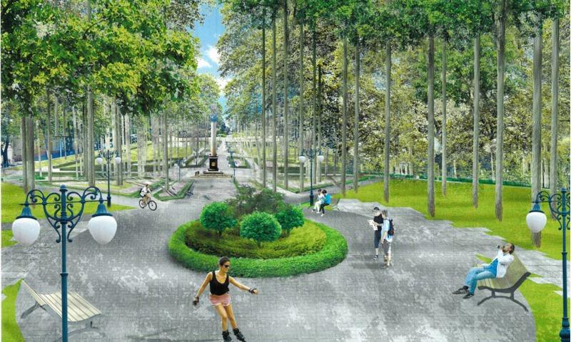 80% ярославцев поддерживают реконструкцию зоны ЮНЕСКО