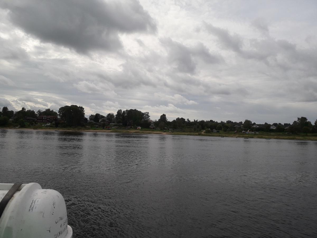 В Ярославской области на водоеме погибла 14-летняя девушка