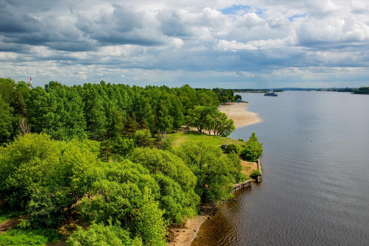 Жители Ярославской области могут фиксировать экологические нарушения на общероссийской электронной карте