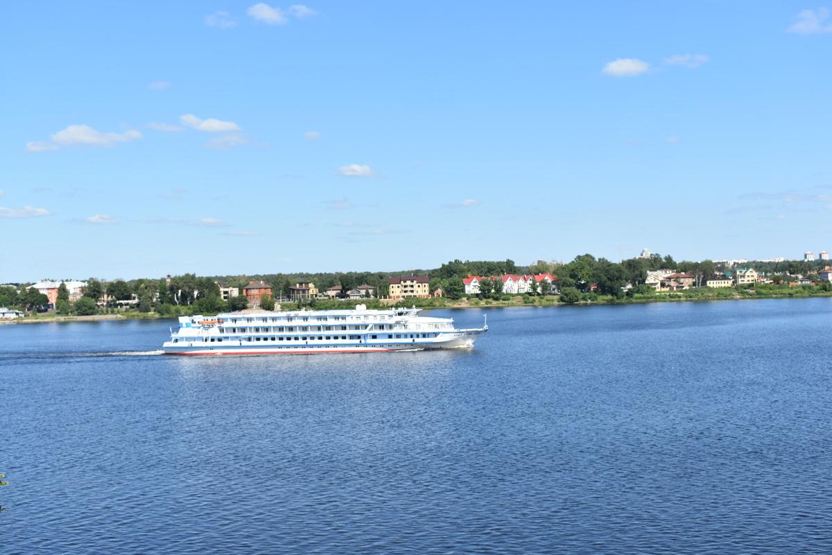 Ярославская область вошла в топ-20 Национального рейтинга въездного туризма