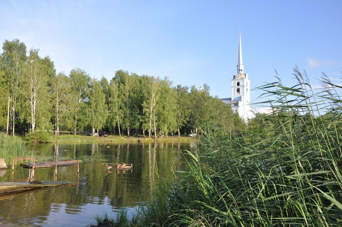 На водоемах Ярославской области за две недели погибли 11 человек