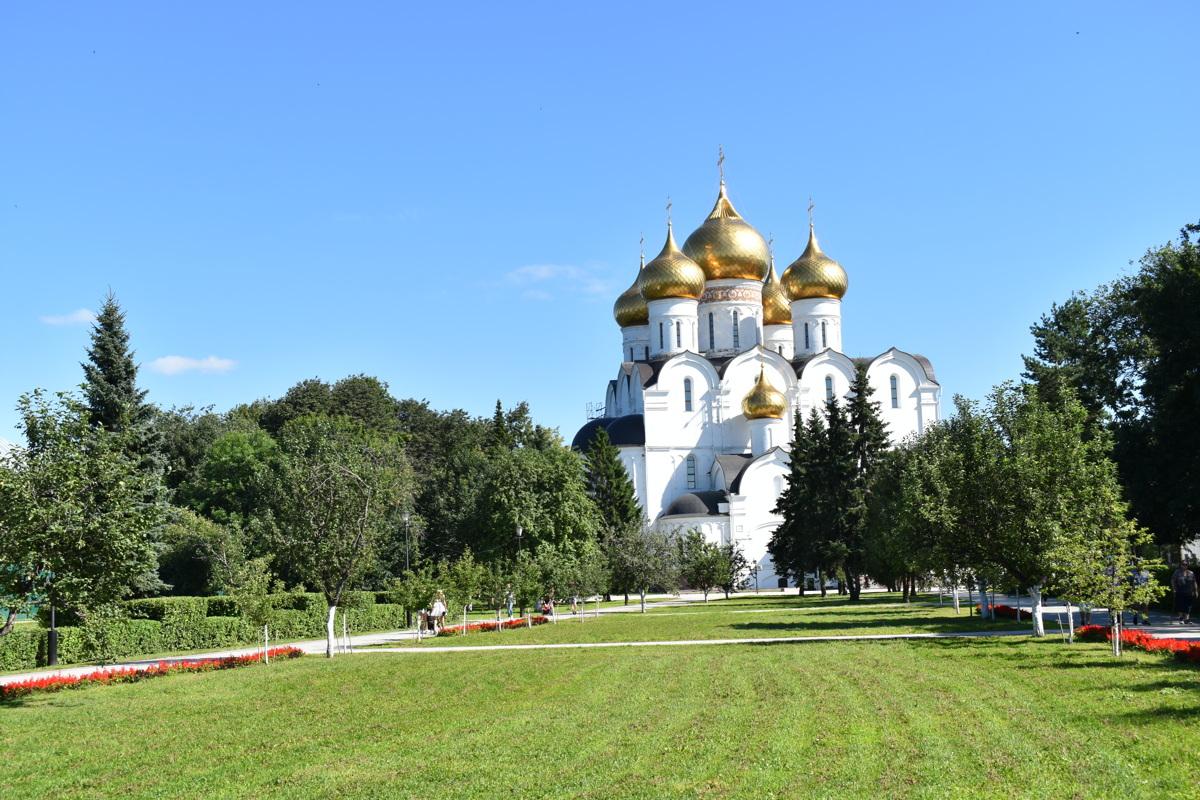 Колокольня Успенского собора, гостиница на Стрелке и платный пляж: как сделать Ярославль привлекательнее