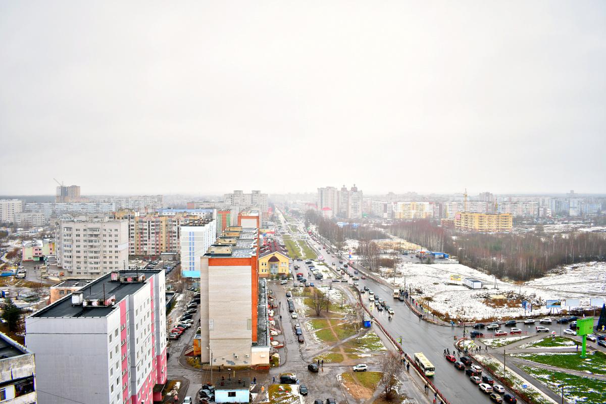 В Ярославле изменится расписание одного из автобусов