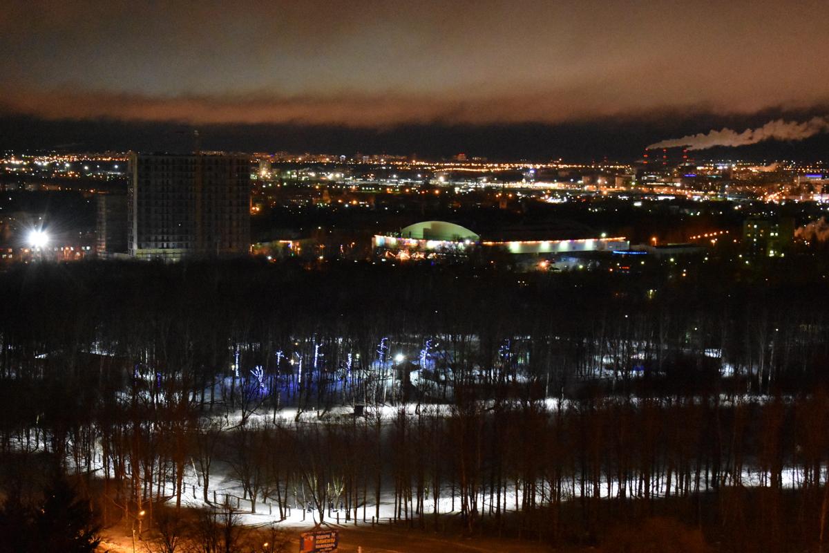 Жители Ярославля жалуются на странный запах на улицах города