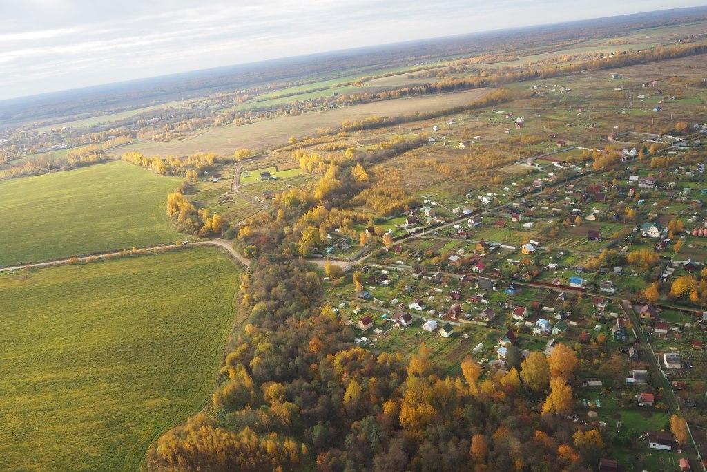За год земельные участки бесплатно получили почти тысяча жителей региона