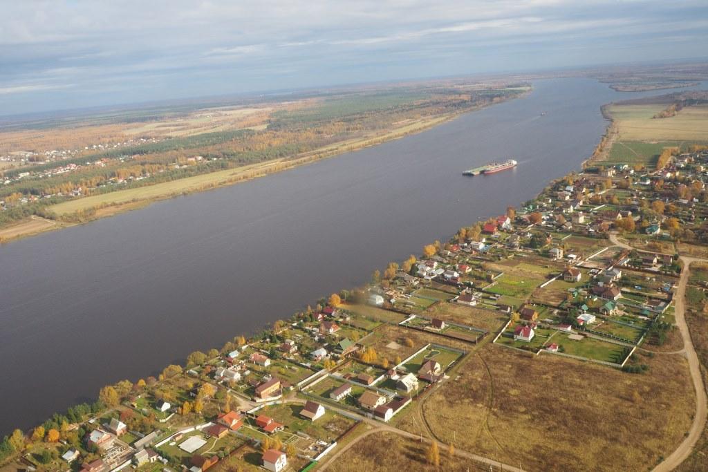 Новые микрорайоны на берегу Волги и на Пятерке планируют возвести в Ярославле