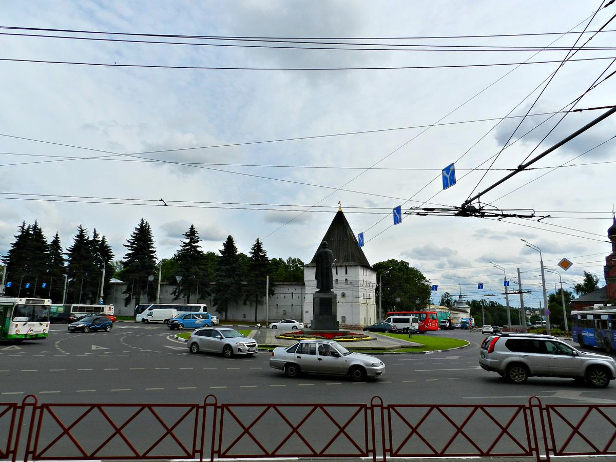 В Ярославле появится новый туристический маршрут «От копейки до тысячи»