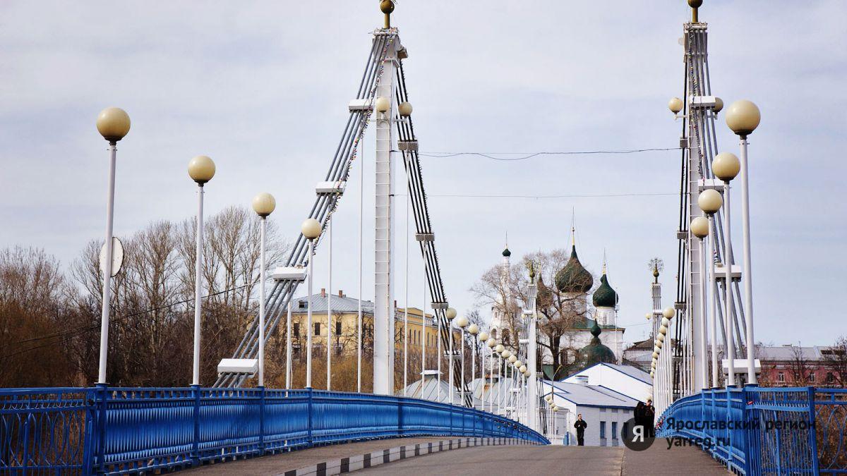 Как изменится погода в Ярославле