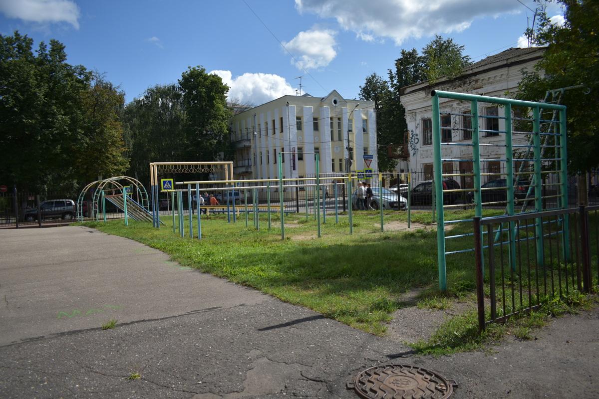 В Ярославской области постараются организовать участки на открытом воздухе у каждой комиссии