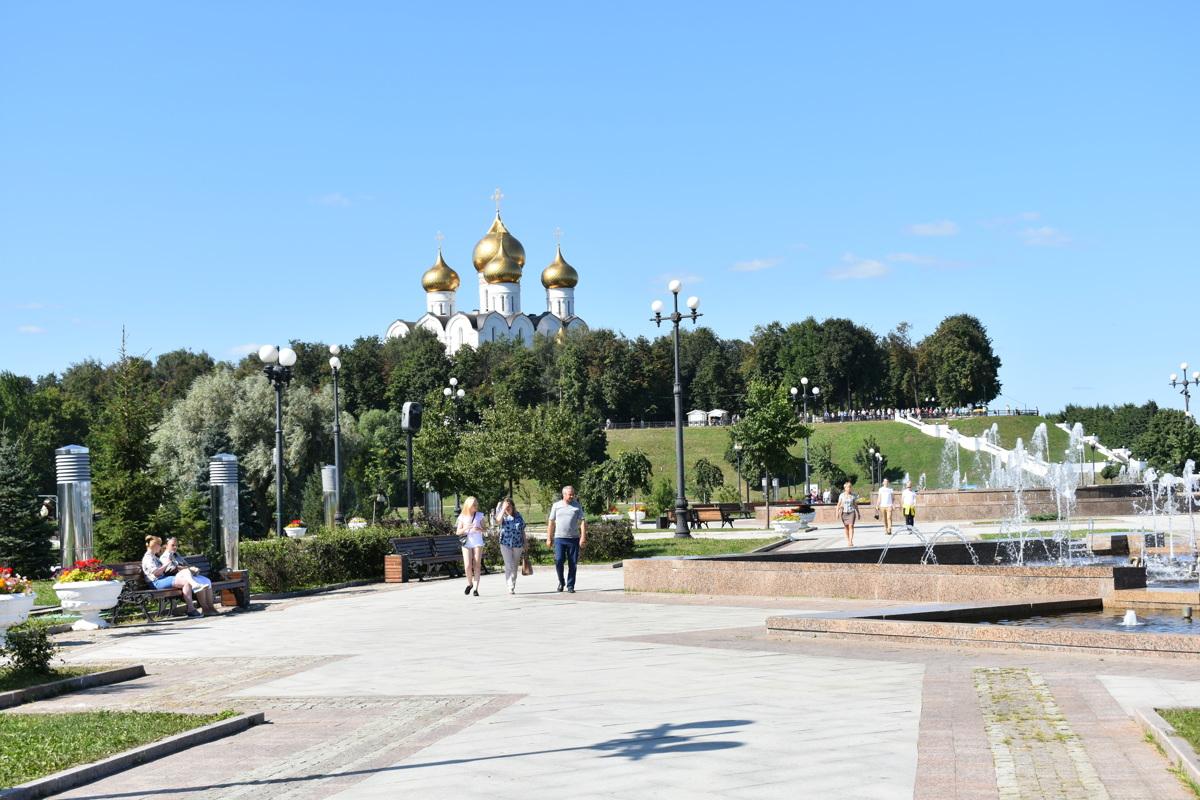 Синоптики рассказали, когда в Ярославской области спадет жара