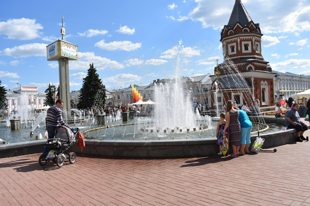 В Ярославском регионе разработаны туры для людей серебряного возраста
