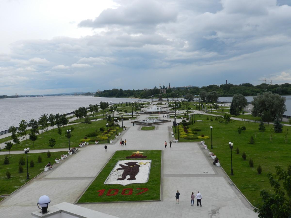 В Ярославле федеральные эксперты обсудят методы борьбы с социальной апатией