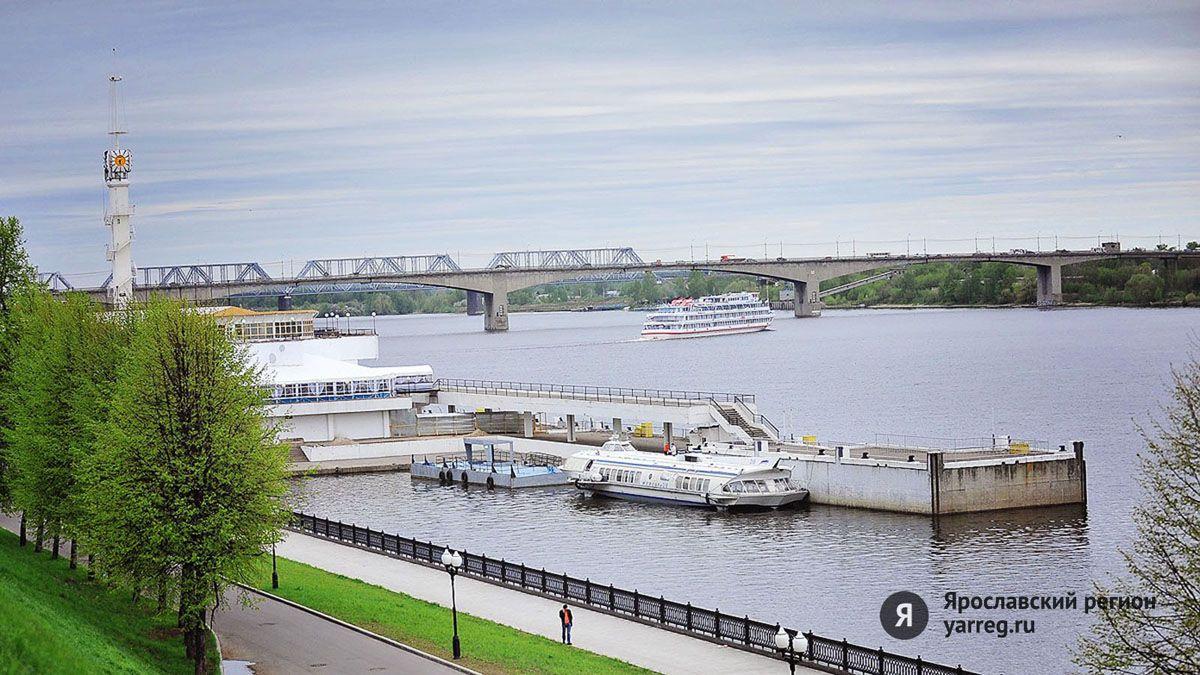 Китайские туроператоры изучают потенциал Ярославской области