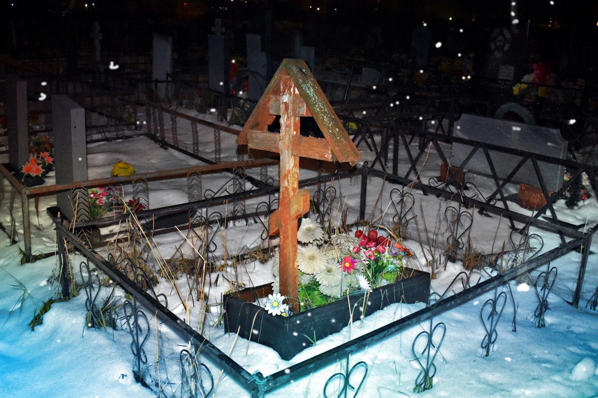 В Ярославле увеличат площадь Осташинского кладбища