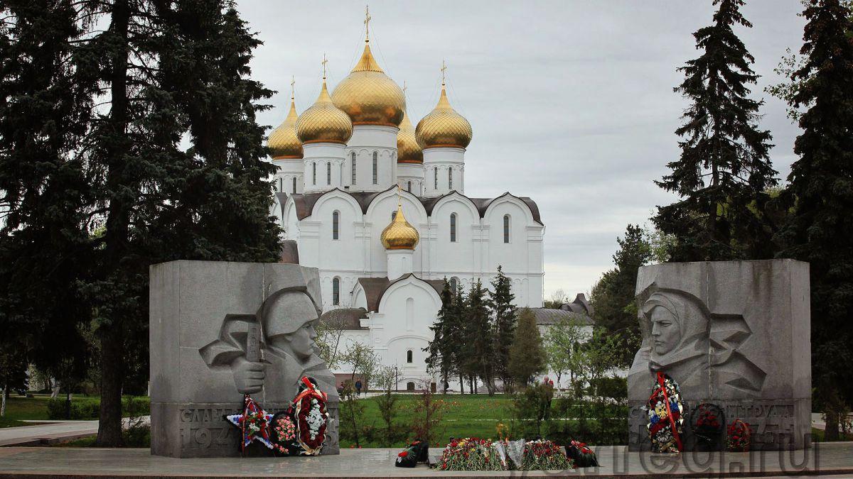Через Ярославль проедет автопробег «Южно-Сахалинск – Севастополь»