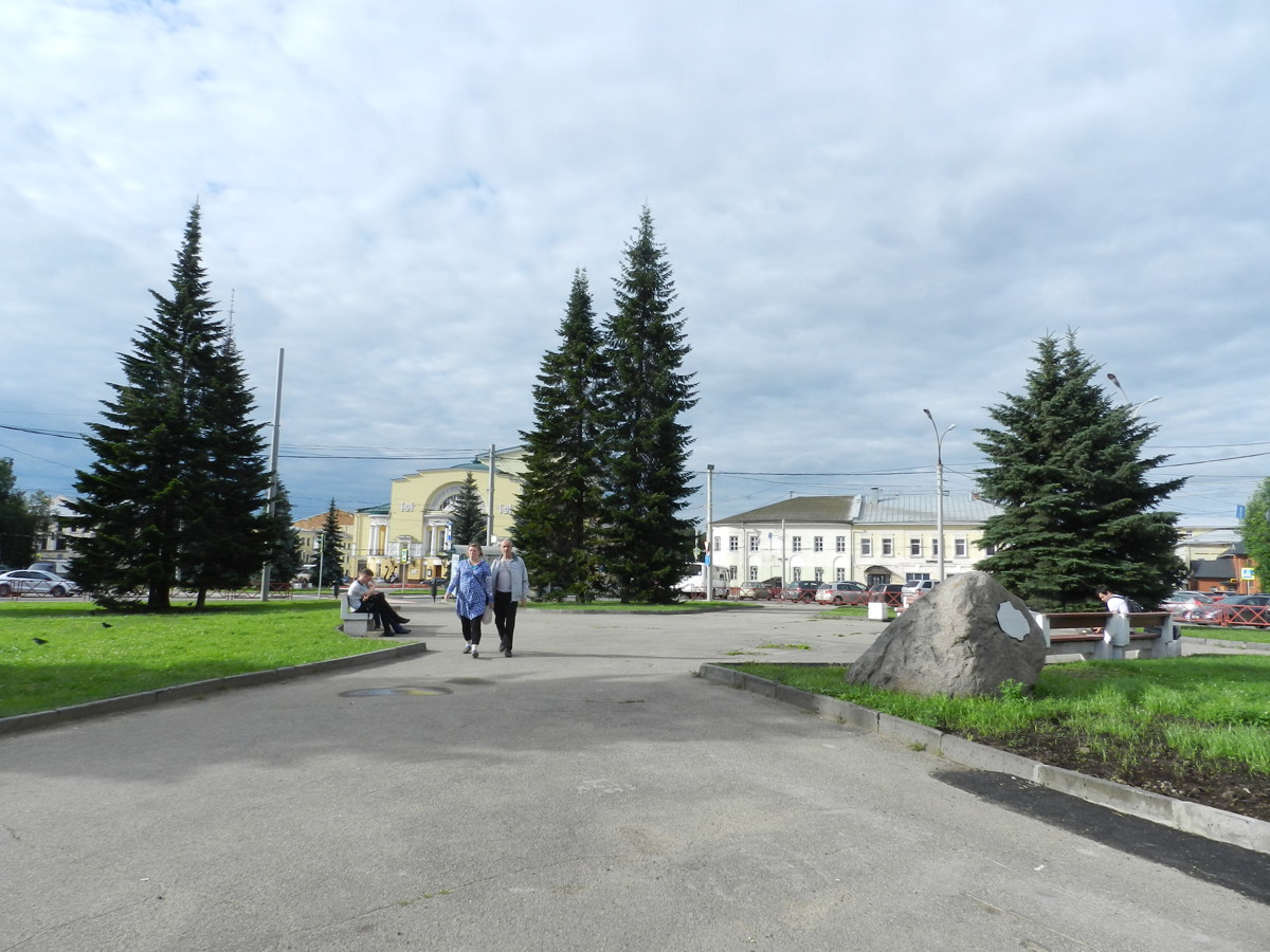 Ярославская область стала лидером в экологическом рейтинге субъектов России