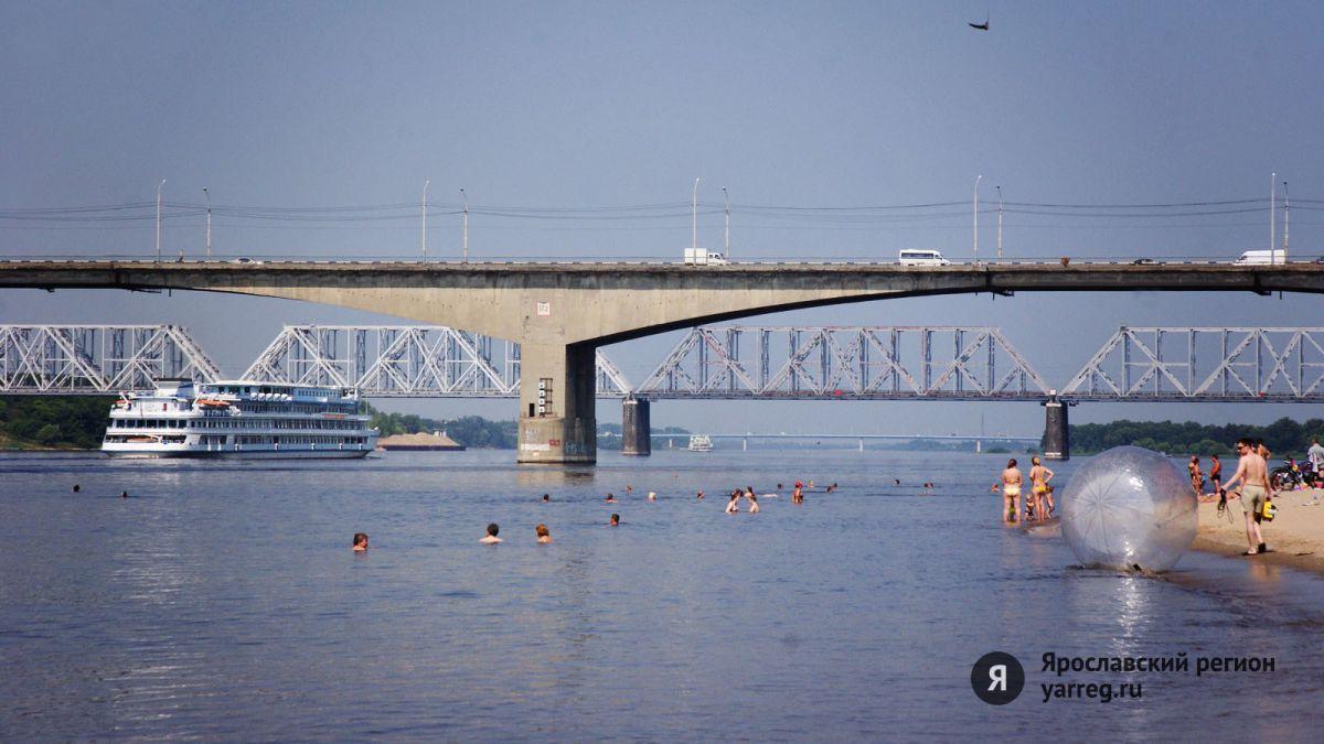 Мэрия Ярославля не увидела необходимости открывать Октябрьский мост по ночам