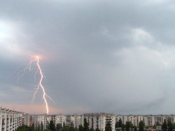 Экстренное предупреждение от МЧС: в Ярославской области резко ухудшится погода