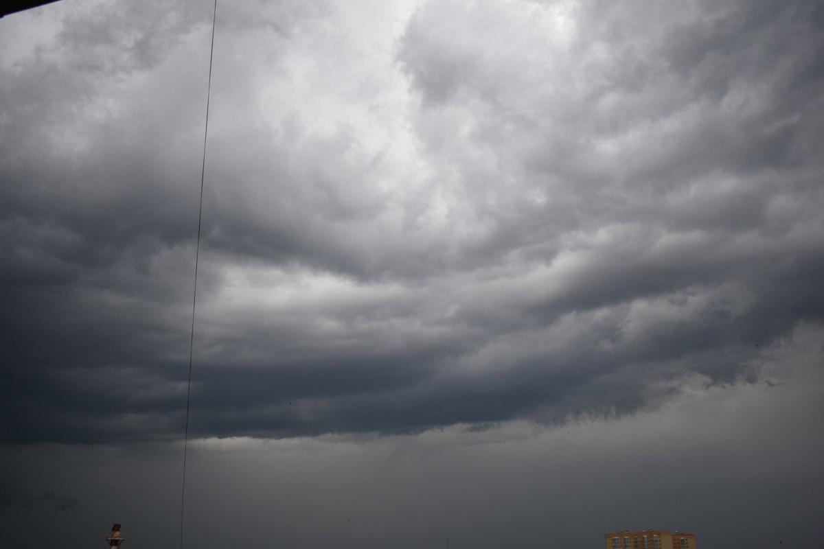 МЧС предупреждает об усилении ветра в Ярославской области