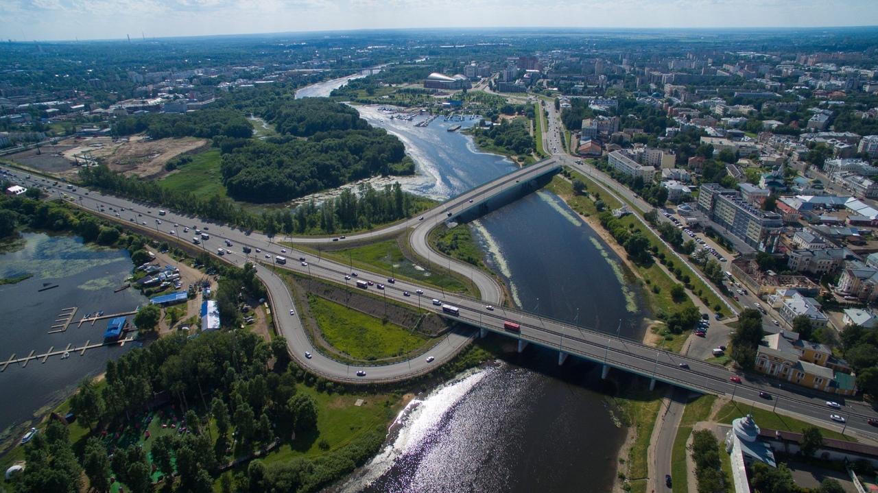 Ярославская область сохранила место в пятерке лидеров по индексу качества городской среды