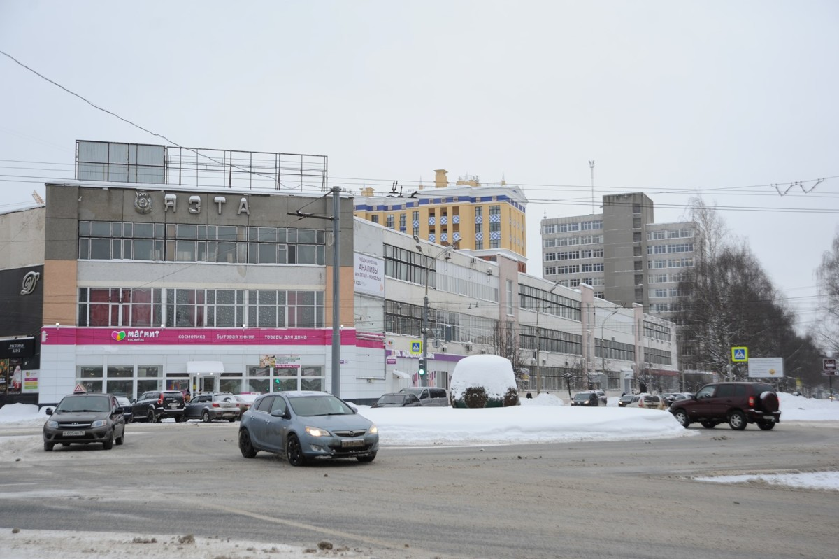 Желтый уровень опасности в Ярославской области: МЧС опубликовало экстренное предупреждение