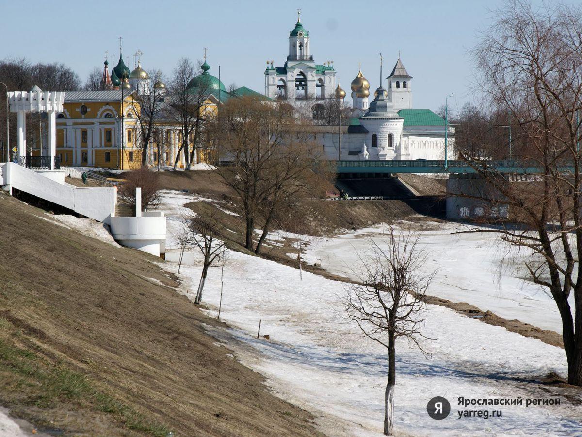 Выходные в Ярославской области: куда сходить 5 – 6 декабря