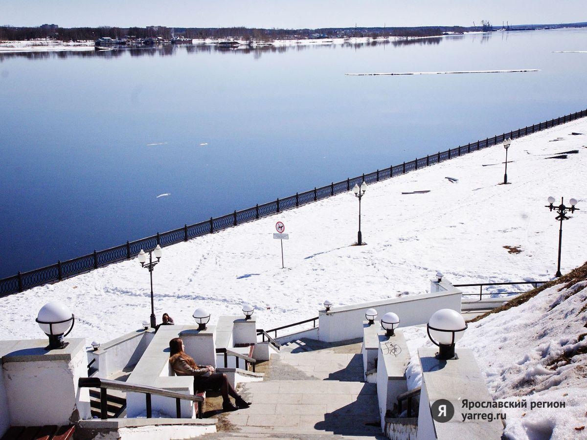 В Ярославле определили опасные участки водных объектов