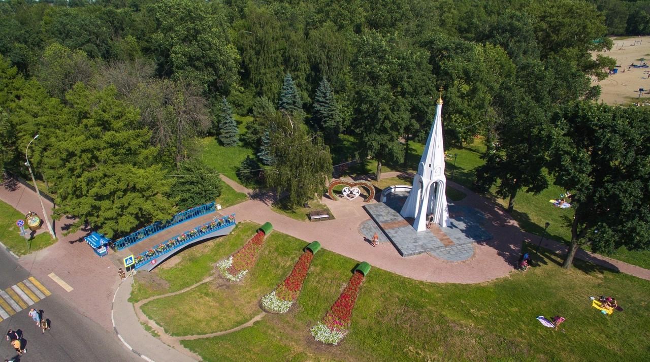 Десять турпроектов Ярославской области получат гранты Ростуризма