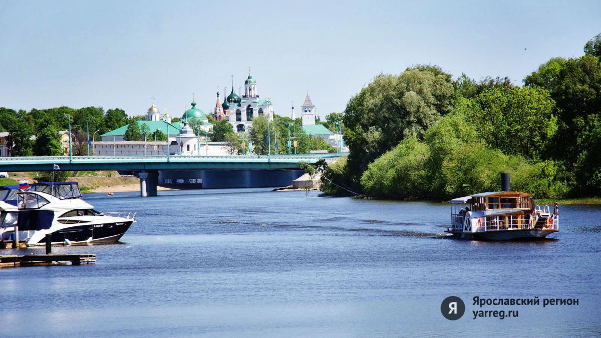 В Ярославле обнаружили тело утонувшего 7-летнего мальчика