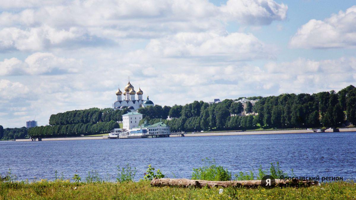 Выходные в Ярославской области: куда сходить 27 – 28 июля