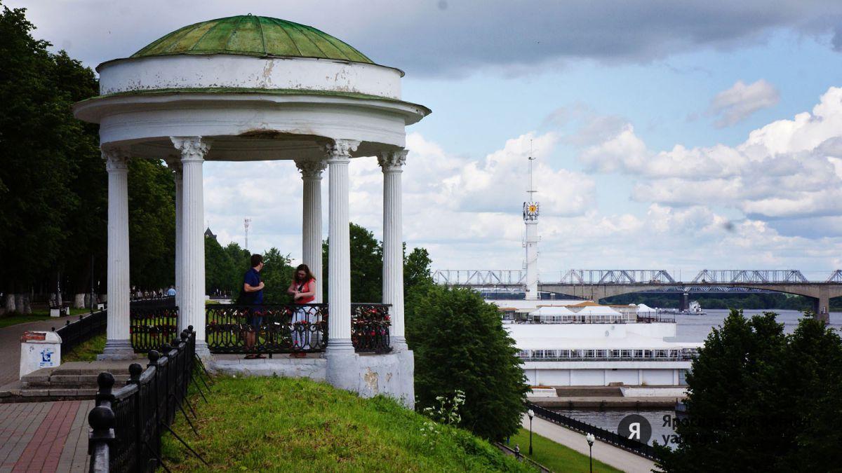Выходные в Ярославле: куда сходить 6 – 7 июля