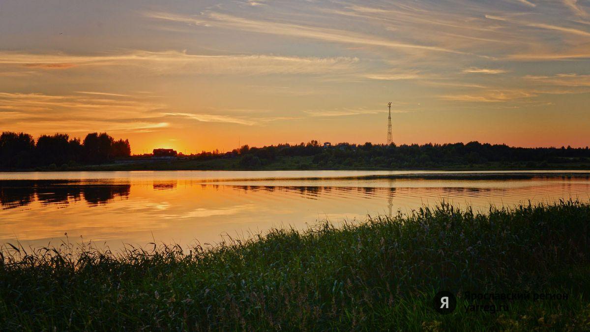 В Ярославской области разрешили отдыхать на 26 пляжах: список