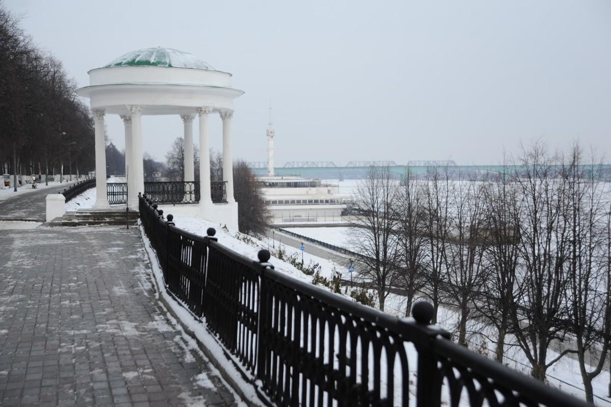 В Ярославской области за неделю потеплеет на 20 градусов