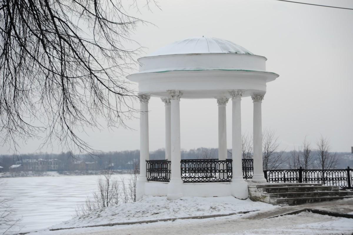 Ярославская область вошла в топ-5 лучших направлений для экскурсионного отдыха