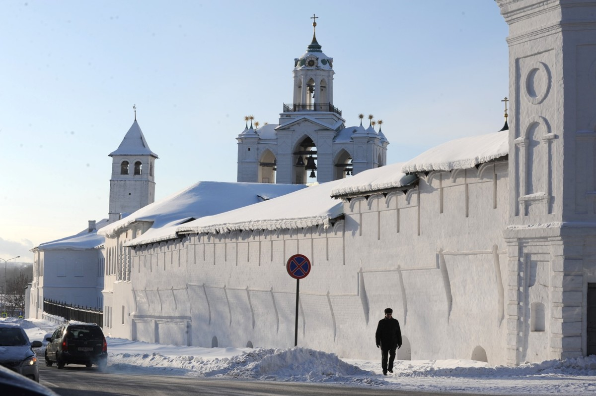 Ярославский музей-заповедник проводит день открытых дверей