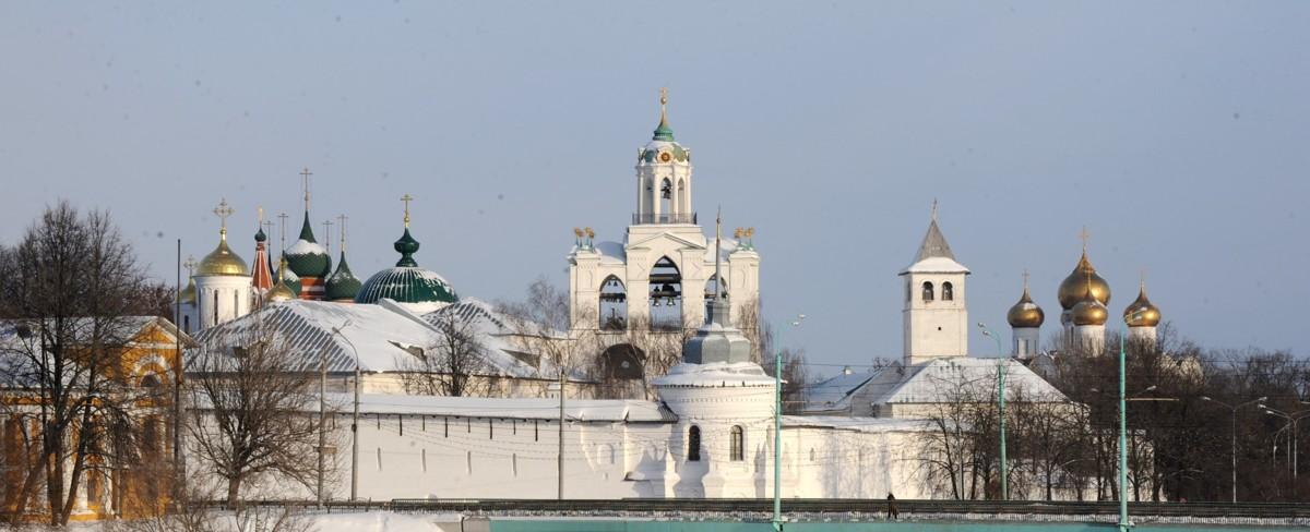 Юбилейные сюрпризы. Ярославский музей-заповедник ярко отметит свое 155-летие