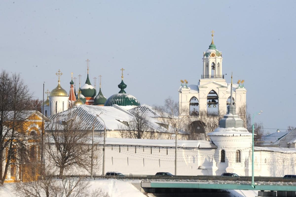 В Ярославскую область приходит резкое потепление