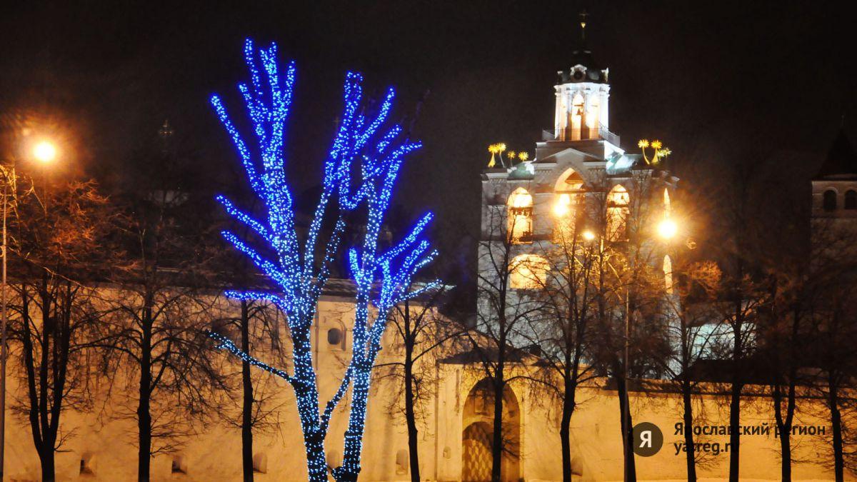 Выходные в Ярославской области: куда сходить 21 – 22 декабря