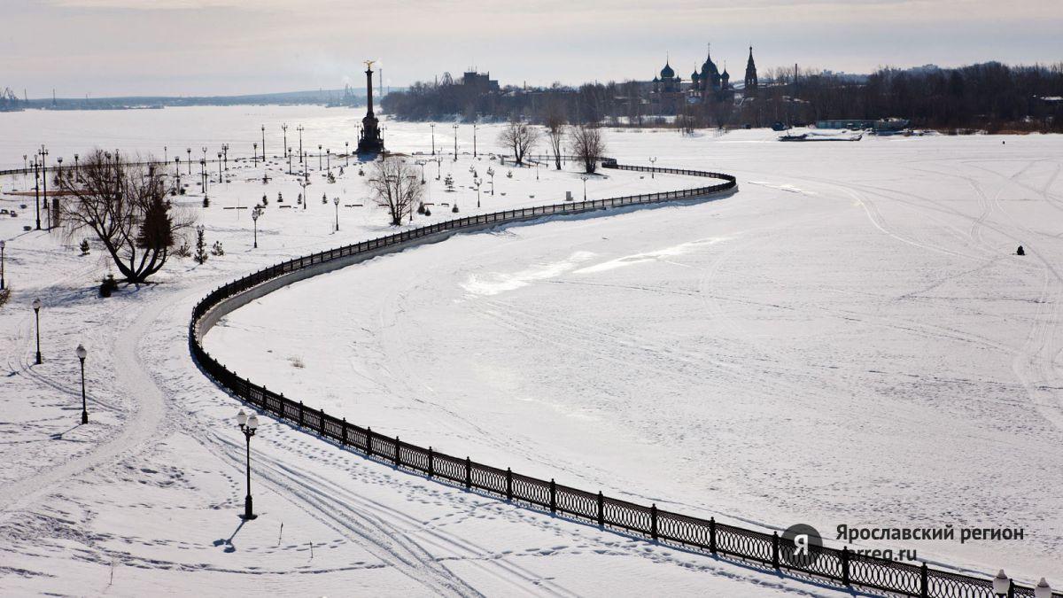 Ярославская область заняла 8-е место в Национальном туристическом рейтинге