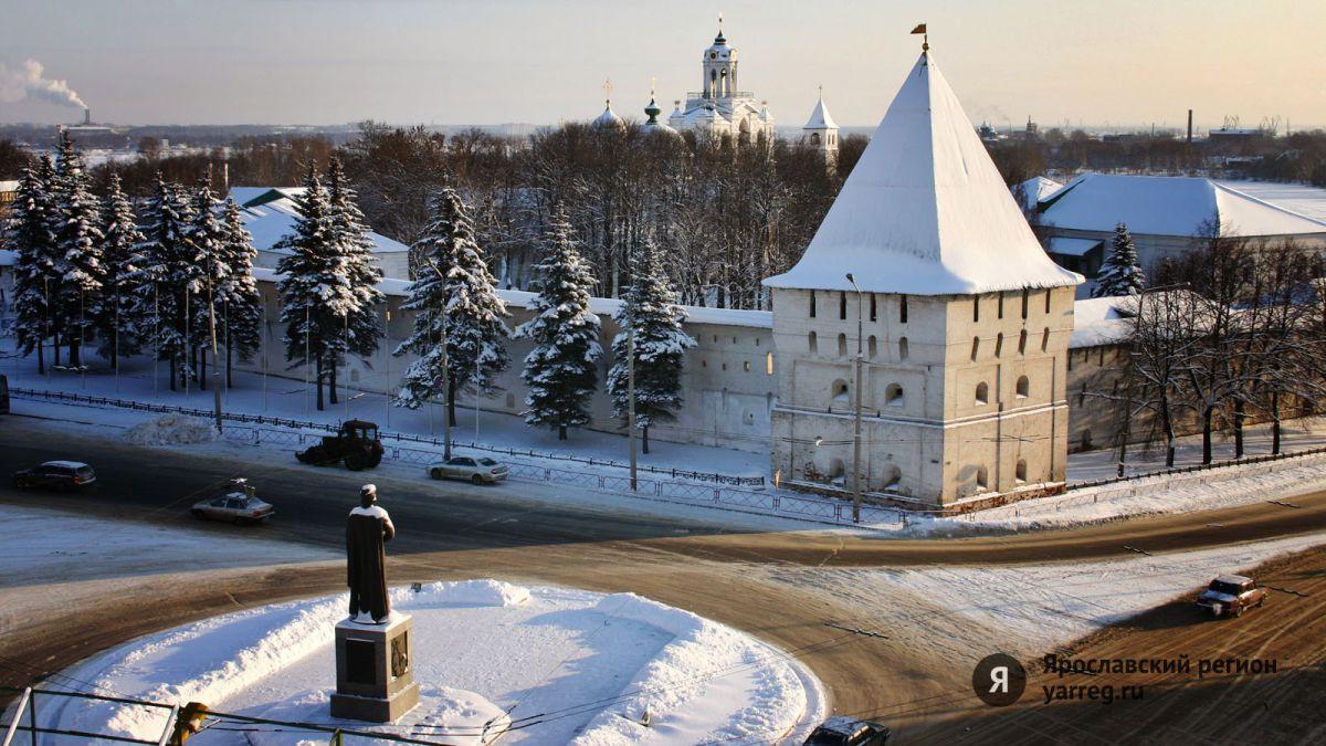 Ярославская область завоевала награды на конкурсе «Туристический сувенир»