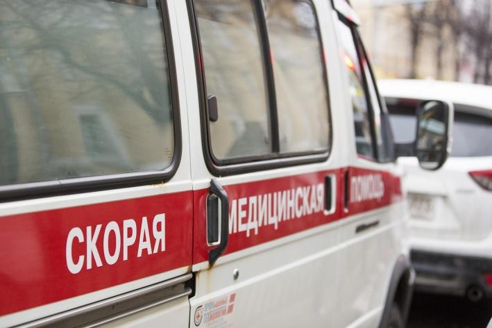 В Ярославле в ДТП с двумя автобусами пострадал ребенок