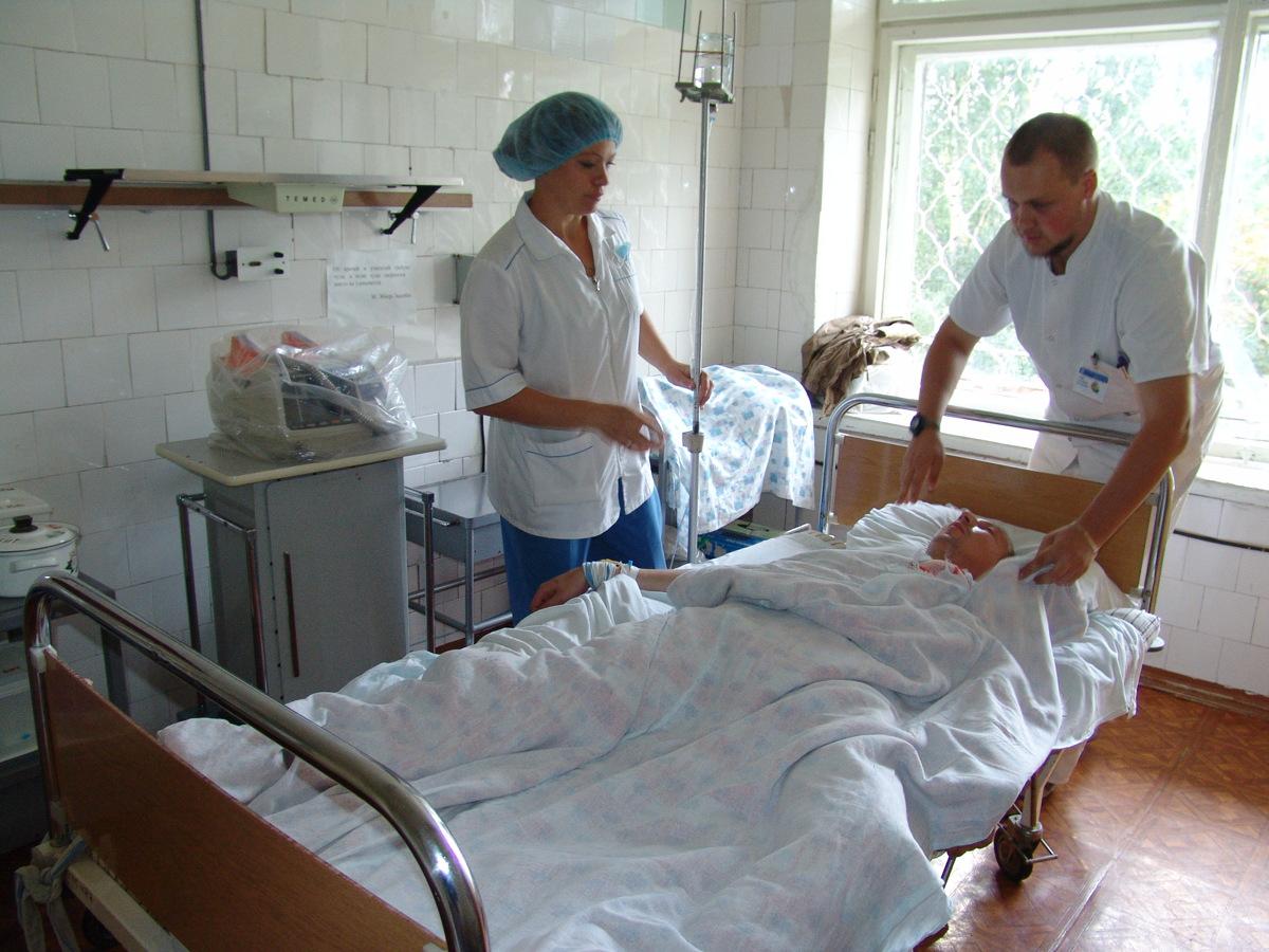 Как заманить специалиста в глубинку? В ОНФ обсудили проблемы регионального здравоохранения