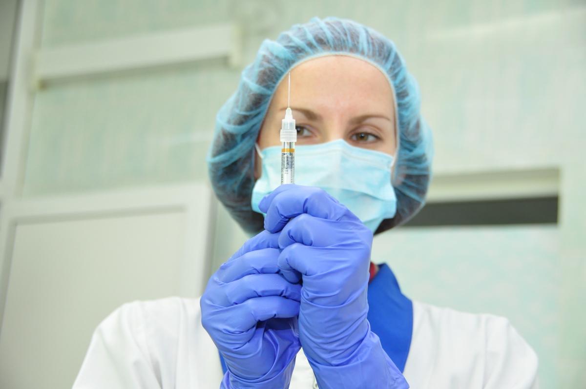 В Курской администрации обсудили ситуацию по гриппу и кори